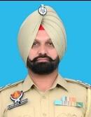 Gurmukh Singh Punjab Police